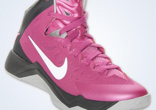 49a7d26e20c1 Nike Hyper Quickness - SneakerNews.com