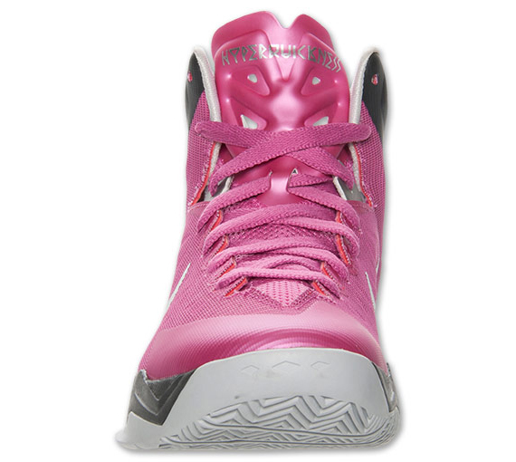nike zoom hyperquickness basketball shoes style guru
