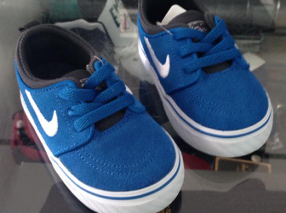 7dbdb30fd7eb15 Nike SB Stefan Janoski Arriving in Toddler Sizes - SneakerNews.com