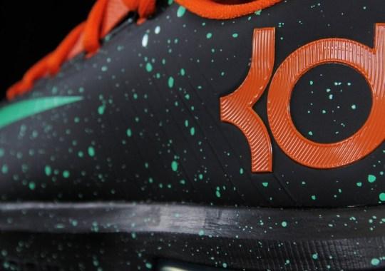 """Nike KD 6 """"Texas"""""""