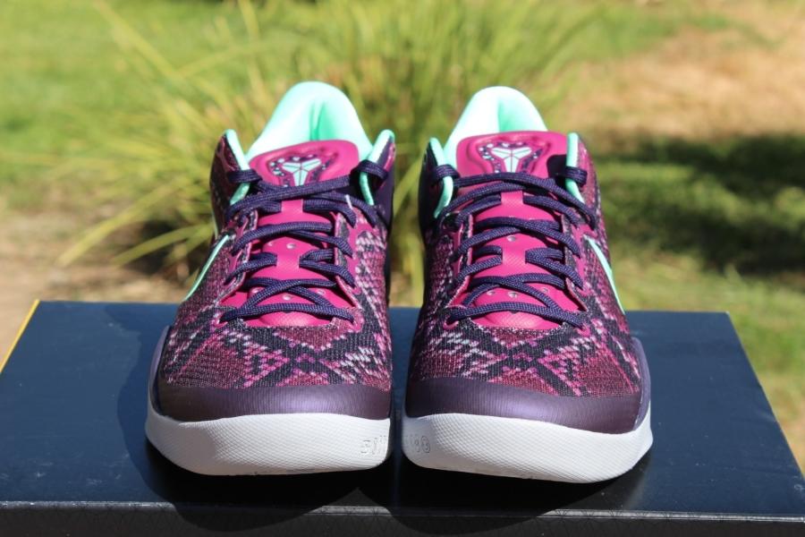6836c329be60 Nike Kobe 8
