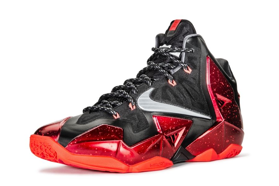 online store c8ca8 3f07f ... Nike Hyperdunk 2015 Low. lebron 11 size 13 new