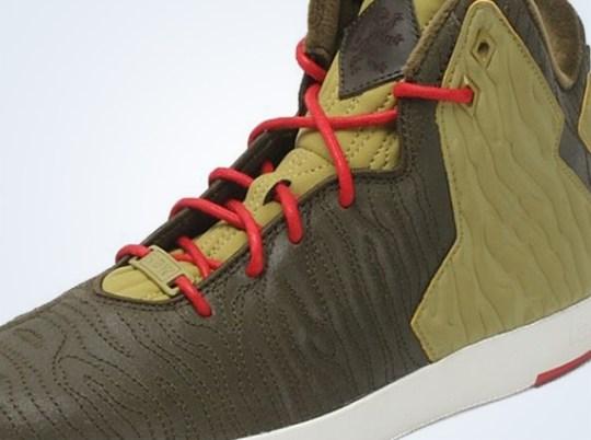 Nike LeBron 11 NSW Lifestyle – Release Date
