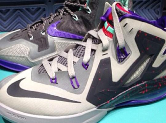 """Nike LeBron Ambassador 6 """"Terracotta Warrior"""""""