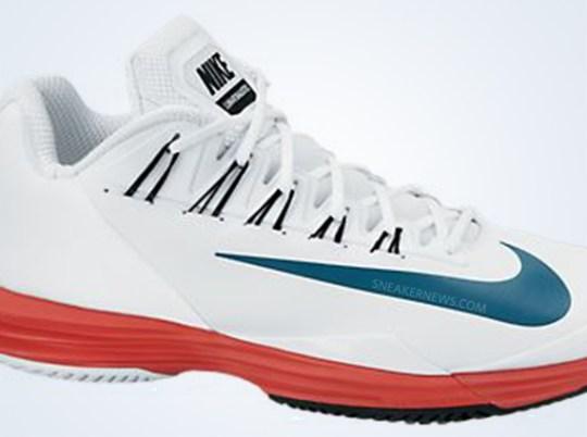 Nike Lunar Ballistic – First Look