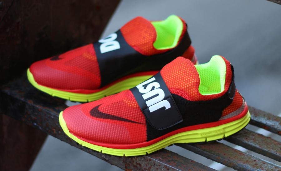 Nike Shoes Slogan