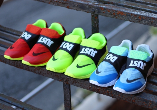 Nike LunarFly 306 QS Pack – Available
