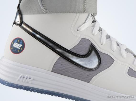 Nike Lunar Force 1 Hi WOW QS