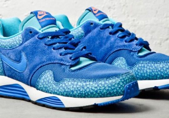 Nike Lunar Terra Safari – Blue Ribbon – Prize Blue