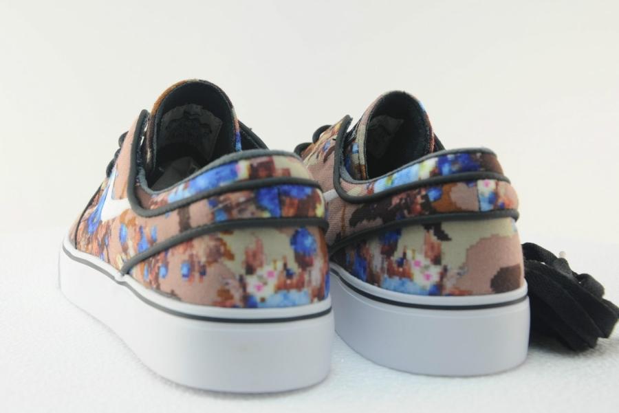 Nike Sb Stefan Janoski Digi Floral Ebay kIHKern4R