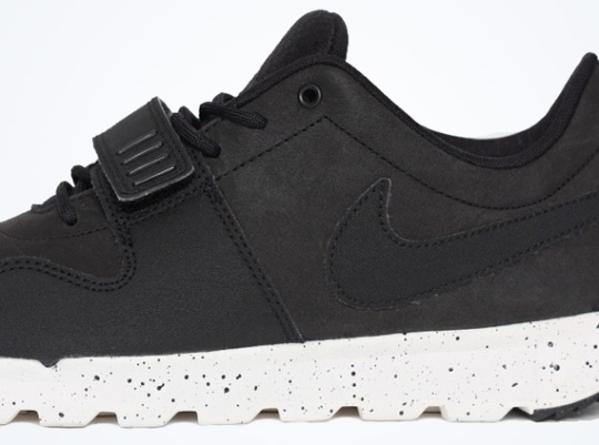 Nike ACG Trainerendor – Black – White