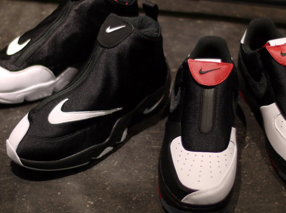 "finest selection 7cd38 3899a Nike ""The Glove"" Pack"
