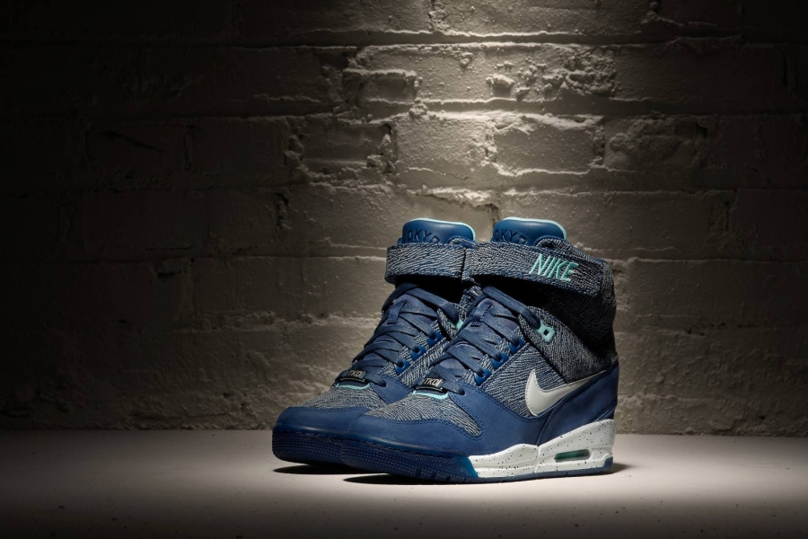"reputable site a48ed 68e72 Nike WMNS Air Revolution Sky Hi ""City Pack"" Tokyo - SneakerN"
