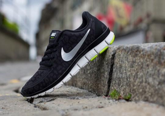 3db1ddd0c4fb Nike Free 5.0 V4 - SneakerNews.com