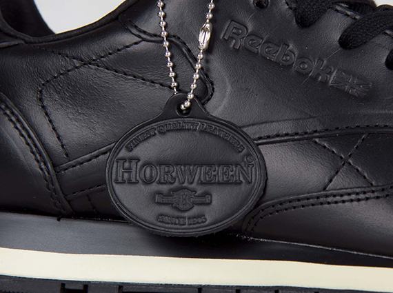7a5482dc75f56 Reebok Classic Leather Lux - Horween Leather - SneakerNews.com