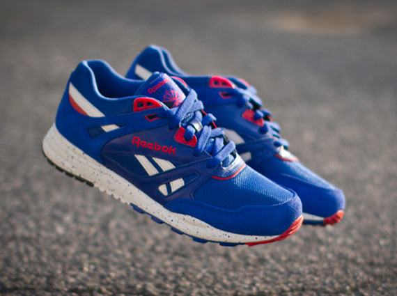 hot sale online 5fc7e 5340f The Reebok Ventilator is back and better than ever this season,  reintroducing the world to a couple of original colorways and presumably  bringing a bunch of ...