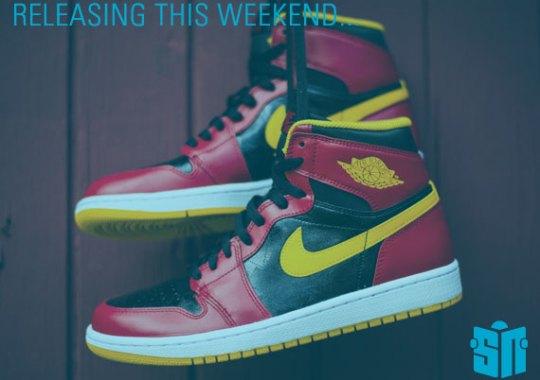 Releasing This Weekend: September 7th, 2013