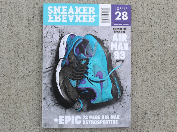 d2c1a2f97470 ... blocking of the aforementioned Max 93. Check both after the click and  get more on the project in the latest issue of Sneaker Freaker which can be  had at ...