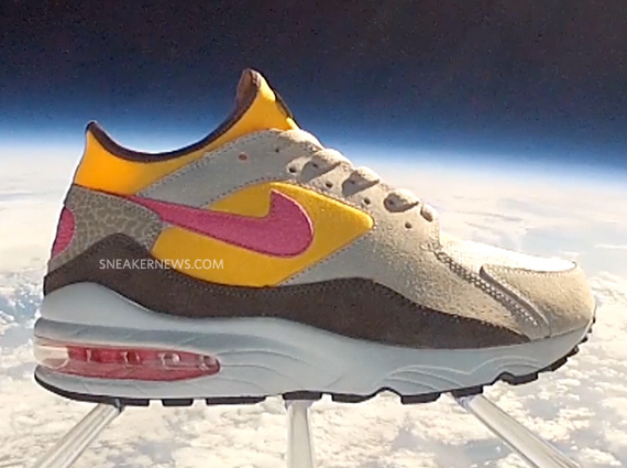 what is air max