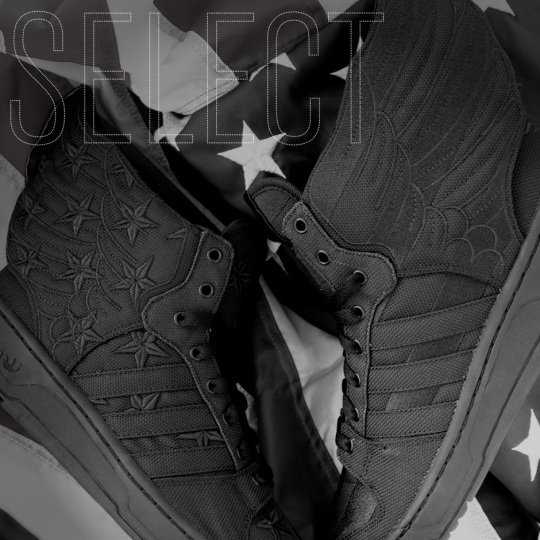 SELECT 1 on 1: A$AP Rocky Discusses his Upcoming adidas Shoe & More