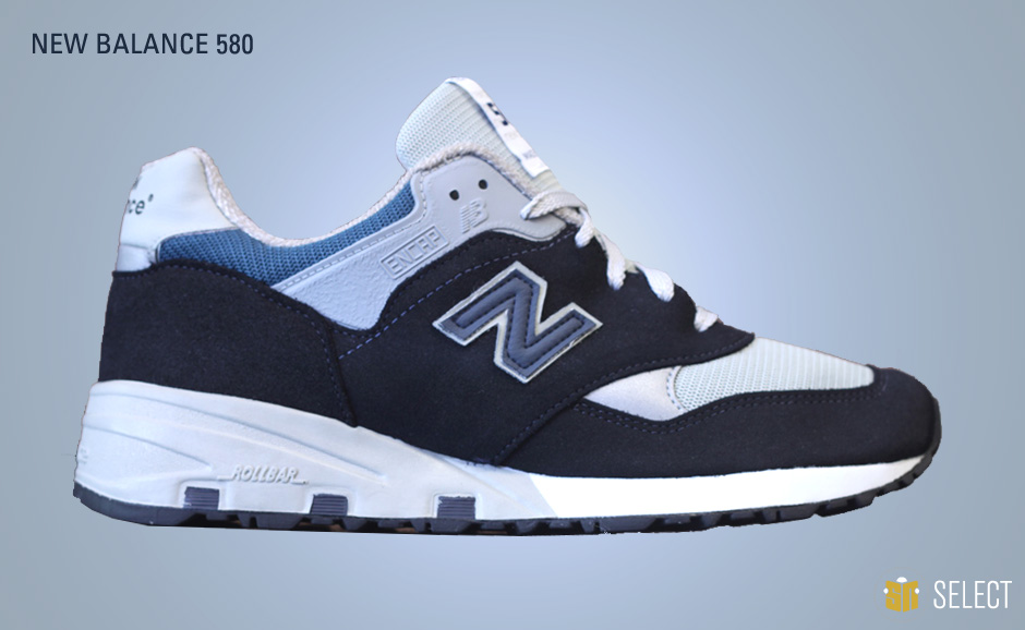 New Balance Sneaker History and Info | SneakerNews.com