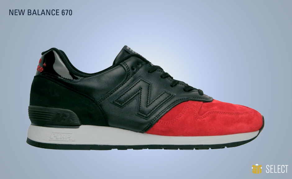 New Balance Sneaker History and Info   SneakerNews.com