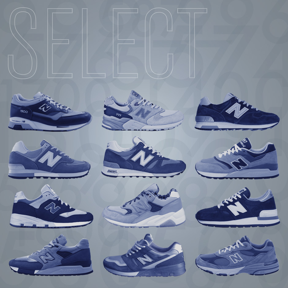 reputable site 39744 f0252 New Balance Sneaker History and Info   SneakerNews.com