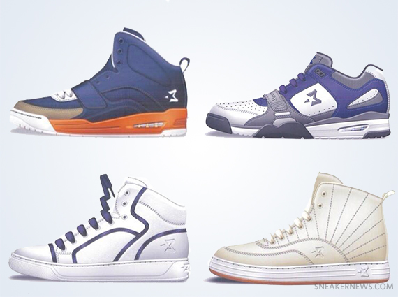 Where To Buy Stephon Marbury Shoes