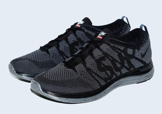 Supreme x Nike Flyknit Lunar1+ – Release Reminder
