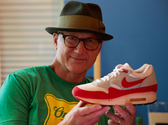 Tinker Hatfield Net Worth