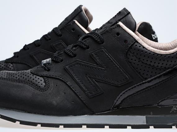 detailed look d7f43 262bb New Balance 996 Revlite - SneakerNews.com