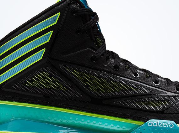 adidas basketball shoes crazy lights