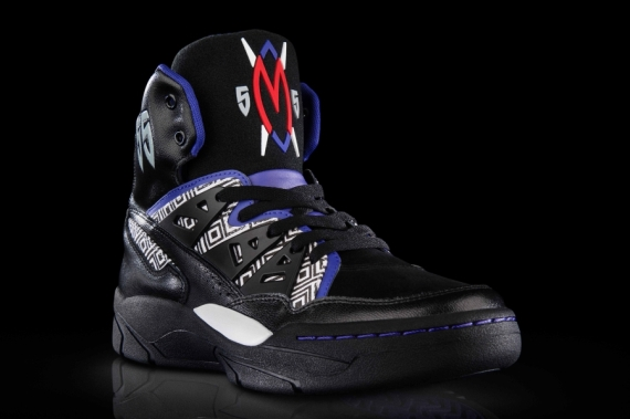 new product d185a b952b 80%OFF adidas Mutombo Denver Nuggets Release Reminder