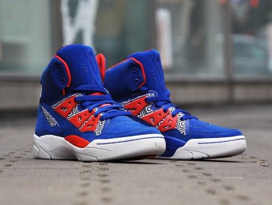 """adidas Mutombo """"Knicks"""""""