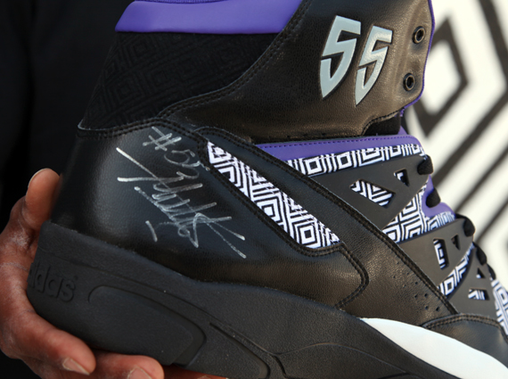 414cdaf4206493 Sneaker News x adidas Originals - Autographed Mutombo Giveaway -  SneakerNews.com