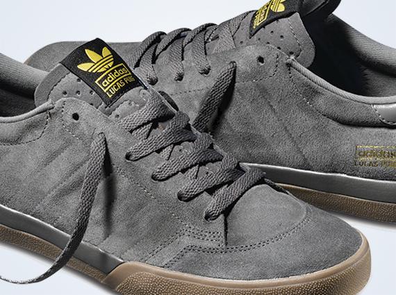 Luis Puig Adidas Skate Shoes