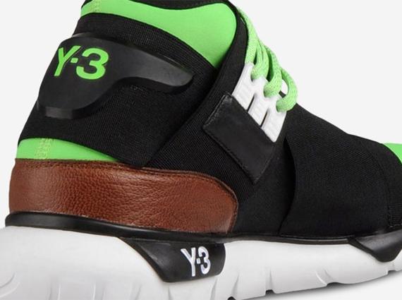 Qasa 3 Fallwinter Adidas Y 2013 High fHwwxzEq