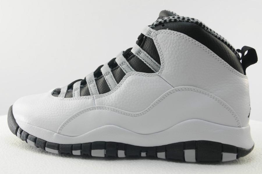 Air Jordan 10 De Acero Ebay GXTxDV