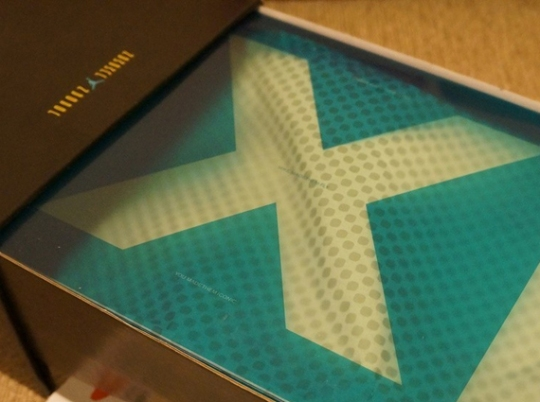 "Air Jordan 11 ""Gamma Blue"" Packaging"