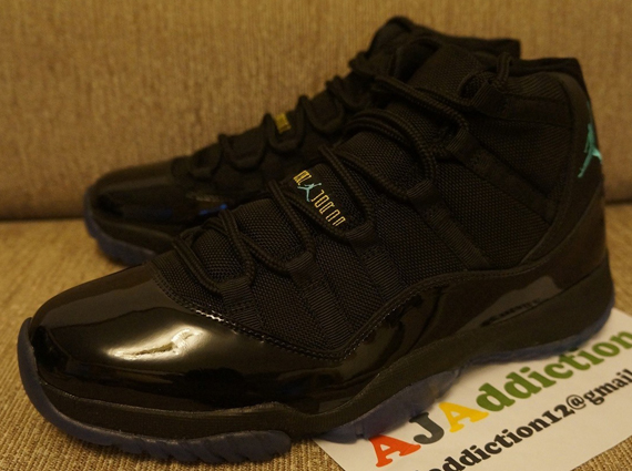bb1ed70963c770 Air Jordan 11