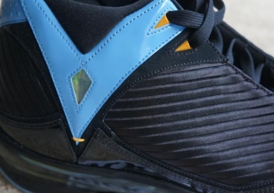 Air Jordan 2009 – Carmelo Anthony Nuggets PE