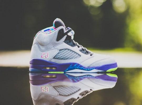 """Air Jordan 5 """"Bel-Air"""" – Release Reminder"""