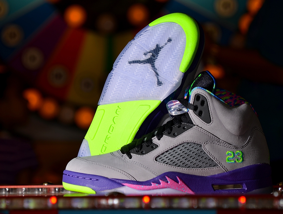 jordan bel air shoes