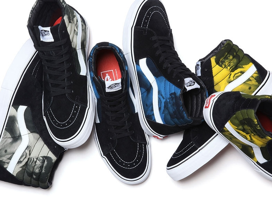 72096e9923 off the wall  how vans has endured as a youth style staple for 50 ...