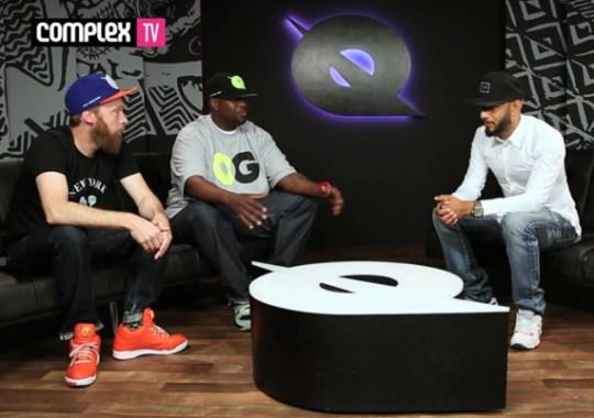 Complex TV – Quickstrike: Season 2 Episode 3 Featuring Swizz Beatz