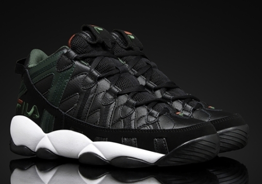 """Fila """"Double Gs Pack"""""""
