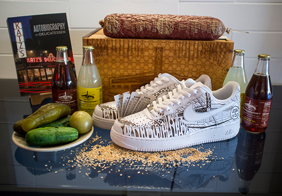 e70d016ea98 This Week in Custom Sneakers  10 19 – 10 25 - SneakerNews.com