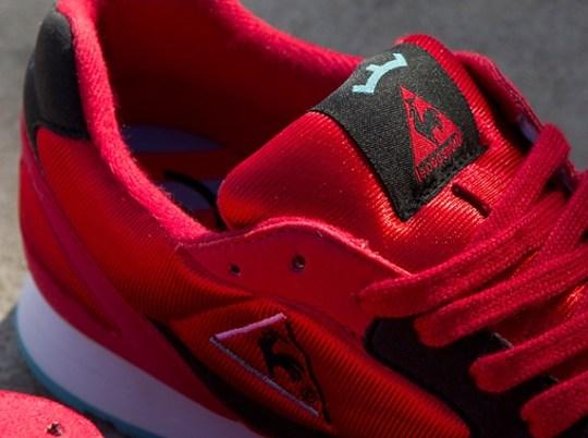 24 Kilates x Le Coq Sportif Flash – Release Info