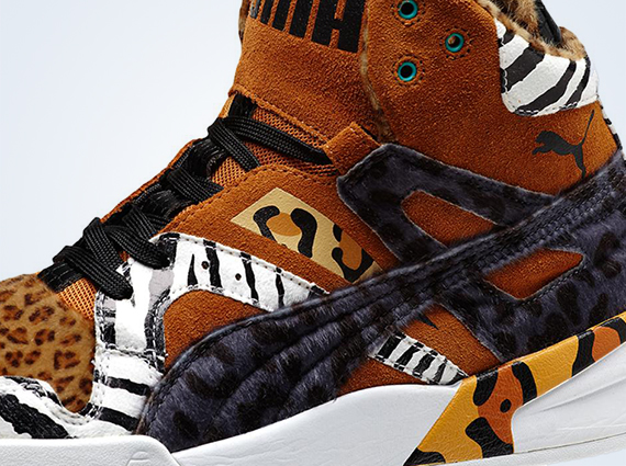 equilibrar Espinas Margaret Mitchell  Madbury Club x Puma Future Trinomic Slipstream Lite - SneakerNews.com