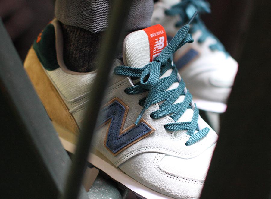 new balance beige foot locker
